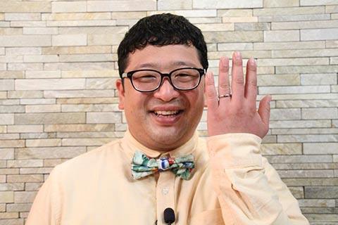 チャンカワイさんが交際4カ月で結婚?可愛い嫁は製薬会社の副社長?のサムネイル画像