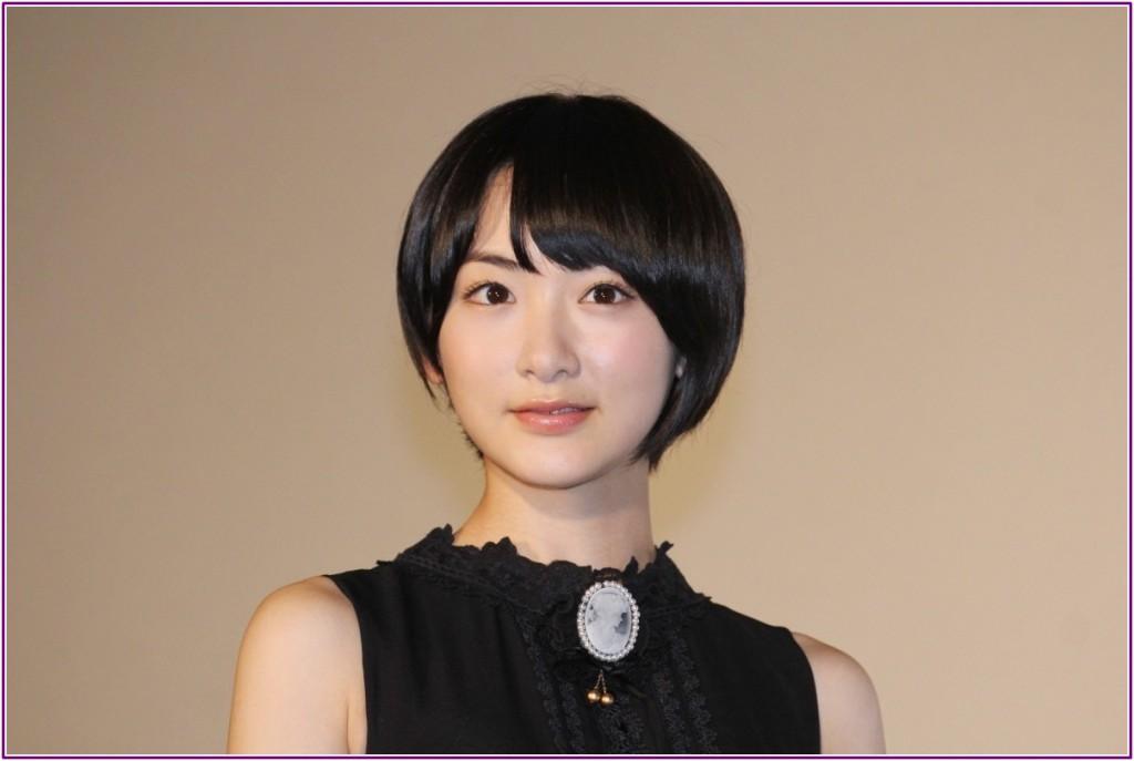 乃木坂46のセンターでお馴染み!ショートカットが可愛い生駒里奈さんのサムネイル画像