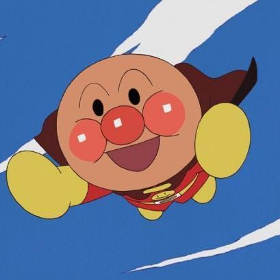 誰もが見たことあるはず!ギネス記録を持つ人気アニメ・アンパンマンのサムネイル画像