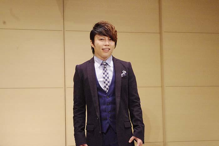 パワフルな歌声で魅了し続ける歌手・西川貴教さんの年齢はいくつ?のサムネイル画像