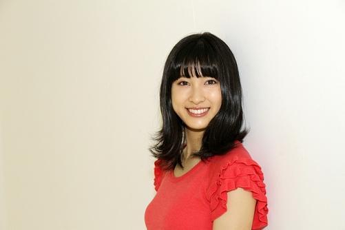 若手注目度No.1!笑顔がかわいい女優、土屋太鳳さんに迫る!のサムネイル画像