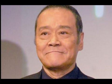 痩せた原因は病気だった!?西田敏行さんが入院していた原因とはのサムネイル画像