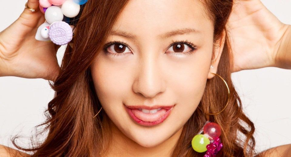 元AKB48ともちんこと板野友美のプロフィールをまとめてみました!のサムネイル画像