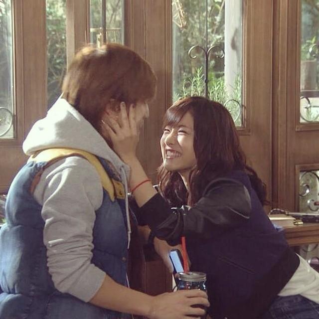 共演者キラーの石原さとみさんと岩田剛典さんが熱愛発覚!?のサムネイル画像