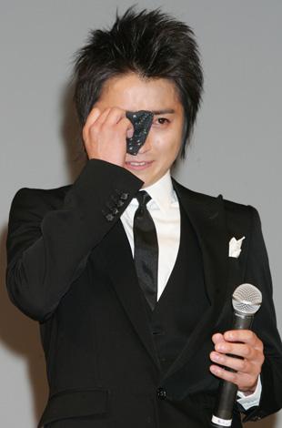 【画像あり】結婚した俳優・藤原竜也のプロフィールを紹介しますのサムネイル画像