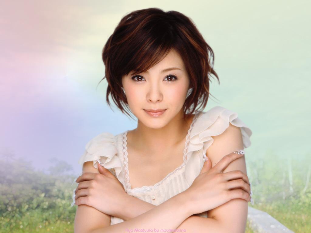 平成の元トップアイドル松浦亜弥さん!今は何をしているの?のサムネイル画像