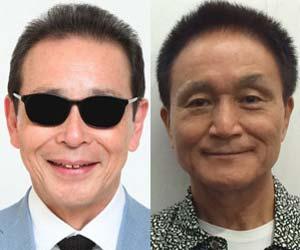 【衝撃】タモリと小田和正に不仲説!?現在の二人の関係性とは?のサムネイル画像