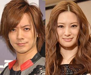 交際中のDAIGO&北川景子♡DAIGOが結婚についてついに語る!のサムネイル画像