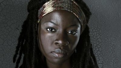 『ウォーキングデッド』!日本刀を華麗に操る黒人女性って?のサムネイル画像