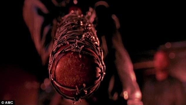 """ウォーキングデッドのニーガンの棒""""ルシール""""の名前の由来は?のサムネイル画像"""