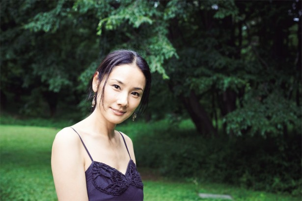 理想の女上司1位の吉田羊の髪型が素敵。ヒツジスト急増中!のサムネイル画像
