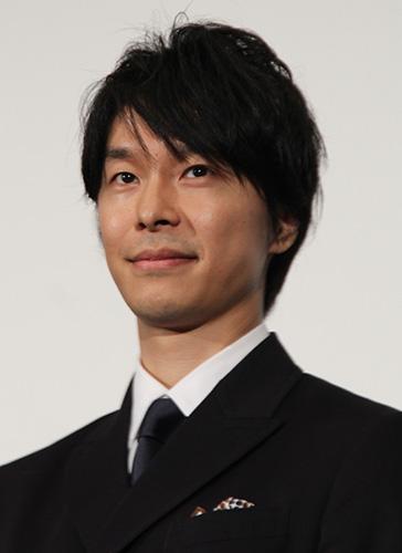 俳優・長谷川博己の髪型画像を集めてみました!これでお洒落に?のサムネイル画像