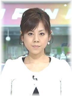 【衝撃】何故!?高橋真麻、眉毛の脱色に失敗し眉毛が無くなる!!のサムネイル画像