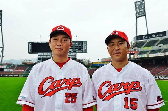 <広島東洋カープ>新井貴浩選手の人柄と応援歌を調べてみましたのサムネイル画像