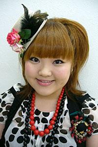 ぽちゃかわ芸人 柳原可奈子ちゃん ぜひ真似したい髪型いろいろのサムネイル画像