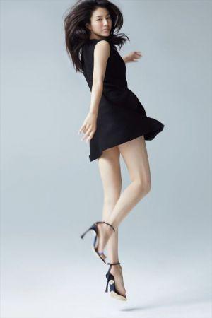 日本でも人気急上昇!ドラマや映画で活躍中の韓国人女優カタログのサムネイル画像