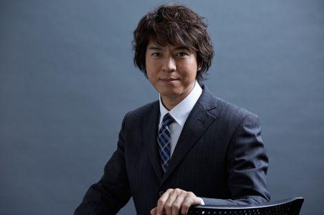 上川隆也がテレ東ドラマに10年振り出演!どんな作品に出た事あるの?のサムネイル画像