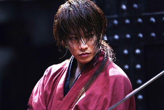 るろうに剣心で見せた佐藤健と豪華共演俳優陣のアクションシーンのサムネイル画像