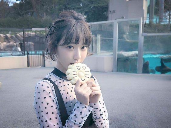 宮脇咲良さんの髪型を徹底解剖!参考になるヘアアレンジも♪のサムネイル画像