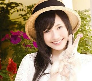 まゆゆが年内でAKB48卒業!まゆゆのこれまでの総選挙順位は?のサムネイル画像