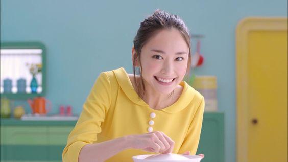 可愛くて癒される!ガッキーこと新垣結衣さん出演のCMをご紹介!のサムネイル画像