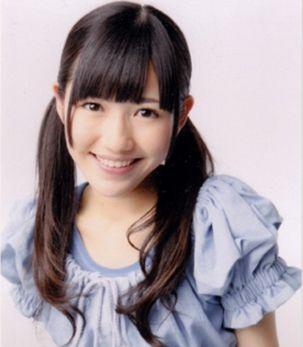 これがザ・アイドル!「まゆゆ」の激カワ髪型をご紹介します!のサムネイル画像