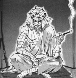 るろうに剣心で最も危険な敵!志々雄真実の強さとカリスマ性についてのサムネイル画像