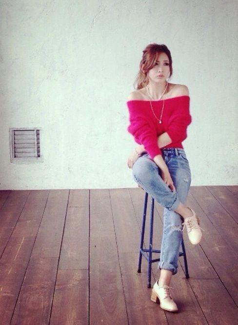 女性ファッション雑誌・sweetのモデルはだれ?歴代モデル一覧のサムネイル画像
