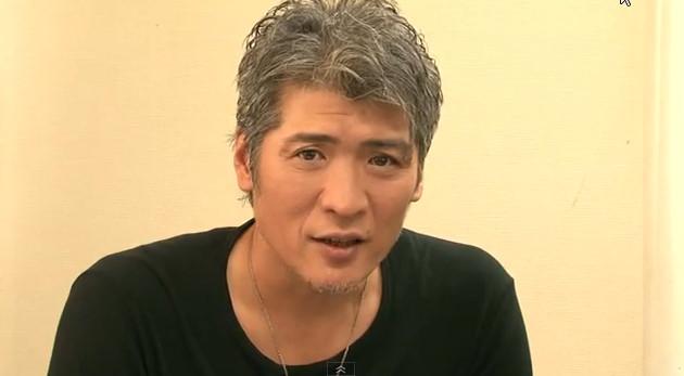 渋い大人の吉川晃司さんがカッコイイ☆オフスタイルも必見です!!のサムネイル画像