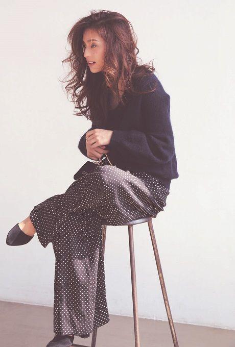 スタイル抜群 ヘルシーな色気に憧れる 中村アンの私服まとめのサムネイル画像