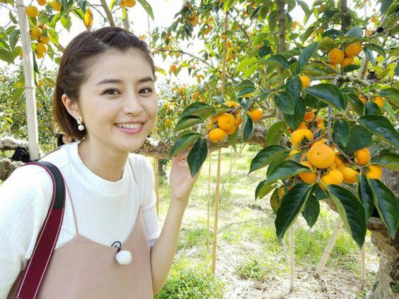 鈴木ちなみさんの髪型!アレンジを変えるだけで全く違う雰囲気に♪のサムネイル画像