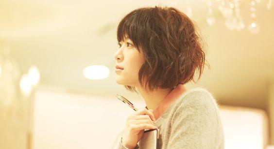上野樹里さんの髪型特集!可愛い系からクール系までご紹介♪のサムネイル画像