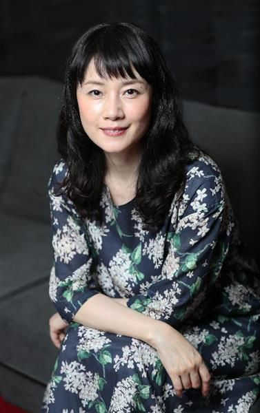 「時をかける少女」の原田知世は50歳!時空を超える人気と美しさ。のサムネイル画像