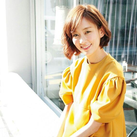 水川あさみさんの髪型特集!役柄によって変わる髪型にも注目♪のサムネイル画像