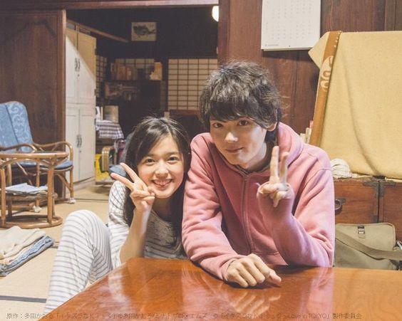 イタキスで共演!古川雄輝さんと未来穂香さんについて詳しくご紹介♪のサムネイル画像