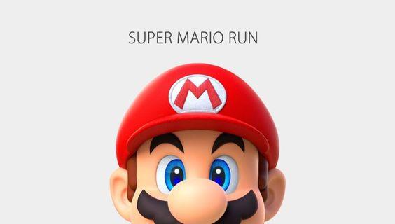 iPhoneなどで楽しめるスーパーマリオランって結局どんなゲーム?のサムネイル画像
