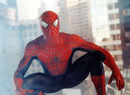 マーベルキャラクターのスパイダーマン!映画の違いを徹底分析!のサムネイル画像