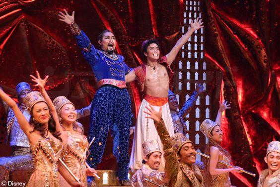 東京ではこんなミュージカルが観劇できる!おすすめミュージカル一覧のサムネイル画像