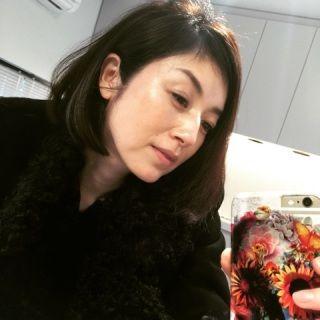 高岡早紀の髪型にしたい!ナチュラルショートボブがミセスに人気のサムネイル画像