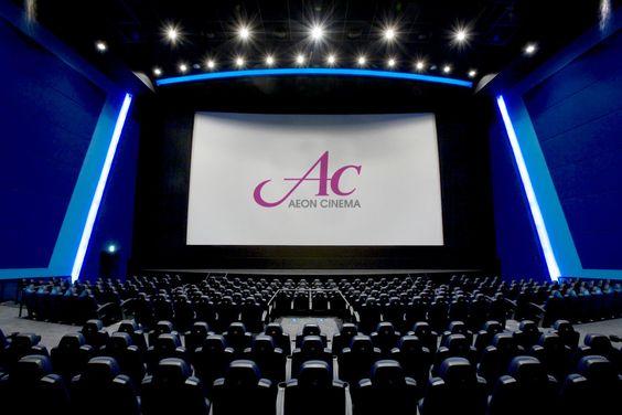 子供と映画を観たい!映画館事情やおすすめ映画をご紹介します!のサムネイル画像