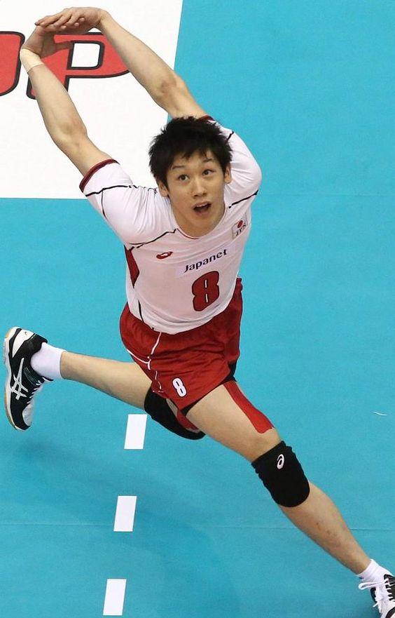 東京五輪で活躍に期待!バレーボール全日本代表で注目選手って誰?のサムネイル画像