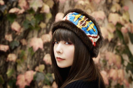 いつの時代も恋する女性の味方♡aikoは身長もやっぱりかわいかった!のサムネイル画像