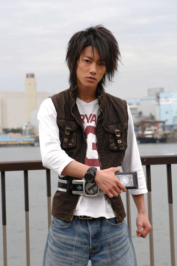 イケメン俳優『佐藤健くん』は、めちゃくちゃダンスがうまい!のサムネイル画像
