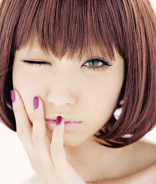 ポップティーン出身モデルizu(出岡美咲)が可愛すぎて気になる!のサムネイル画像