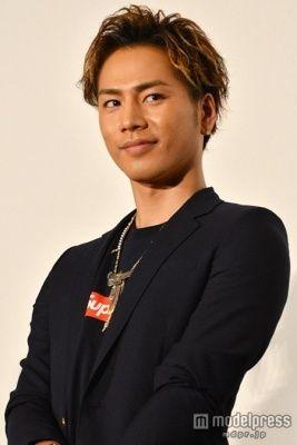 三代目JSouiBrothesボーカル登坂広臣さんの髪型についてまとめましたのサムネイル画像