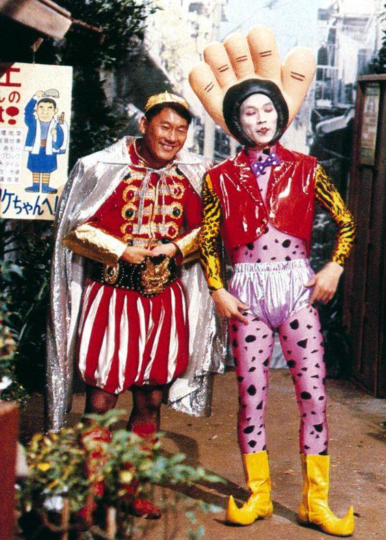 大物芸人ビートたけしと明石家さんまの偉大な伝説の数々とは?!のサムネイル画像