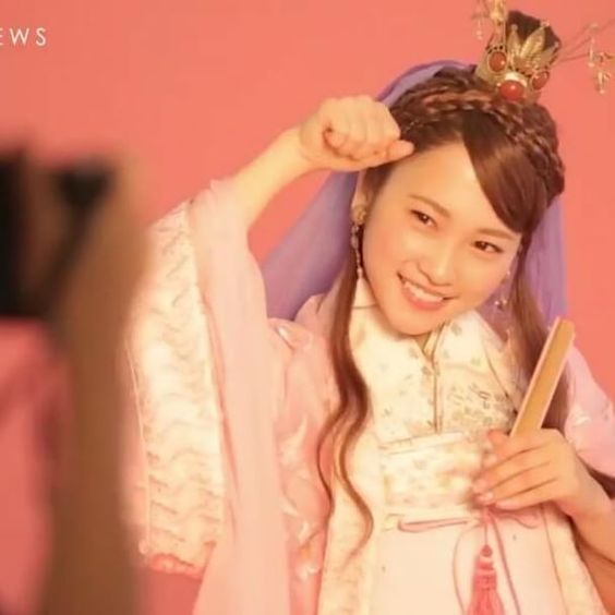 【au女優】auの織姫役の女優は誰!?歴代のauCM女優をチェックのサムネイル画像