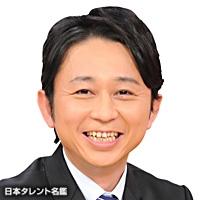 毒舌な有吉弘行さんの髪型を厳しい目でチェックしてみましょう☆のサムネイル画像