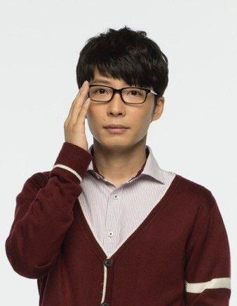 好みのタイプは、地味メガネ男子!地味メガネ俳優の秘めた魅力に注目のサムネイル画像