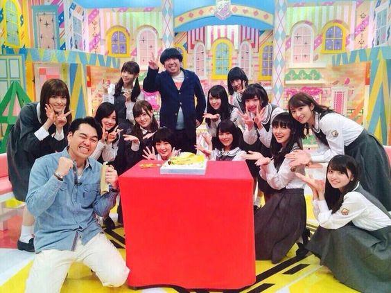 まだまだ人気急上昇中!乃木坂46が出演している番組のまとめ!のサムネイル画像